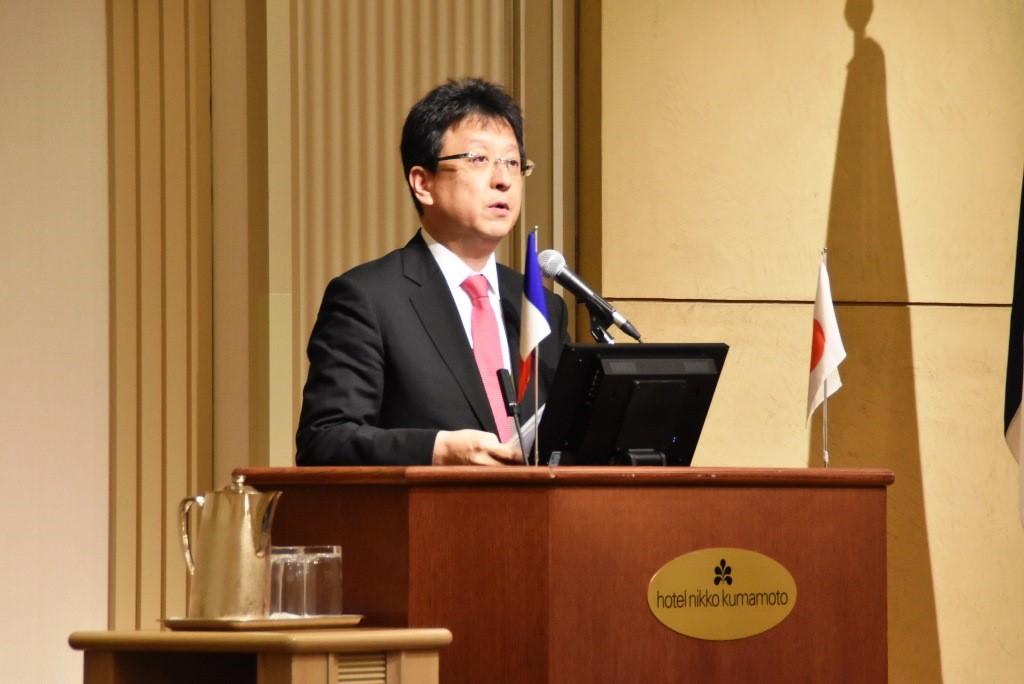 rencontres franco japonaises de la coopération décentralisée)