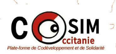 Invitation à la Journée Internationale des Diasporas - COSIM OCCITANIE