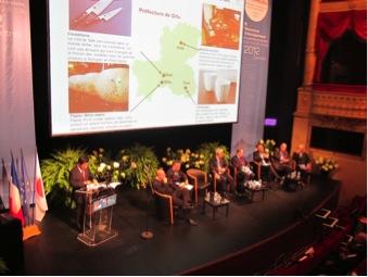 Forum public des rencontres franco-japonaises - Chartres ()