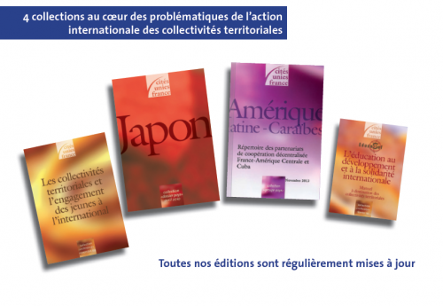 Catalogue des publications CUF 2014